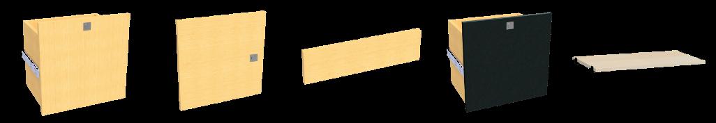 例:「LE」に取り付け可能なパーツからセレクト